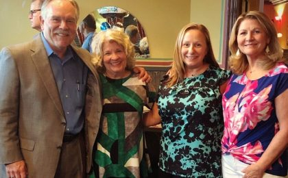Texas Citizens Bank - Mike Anne Dawn Sharon