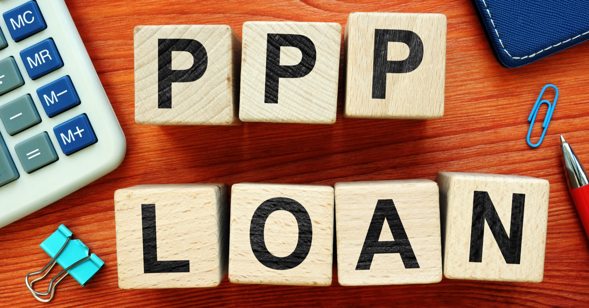 How to use your PPP loan funds